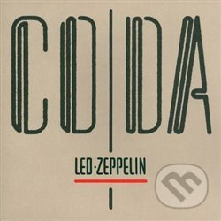 Led Zeppelin: Coda LP - Led Zeppelin