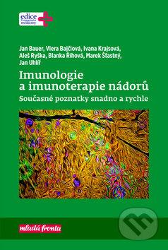 Peticenemocnicesusice.cz Imunologie a imunoterapie nádorů Image