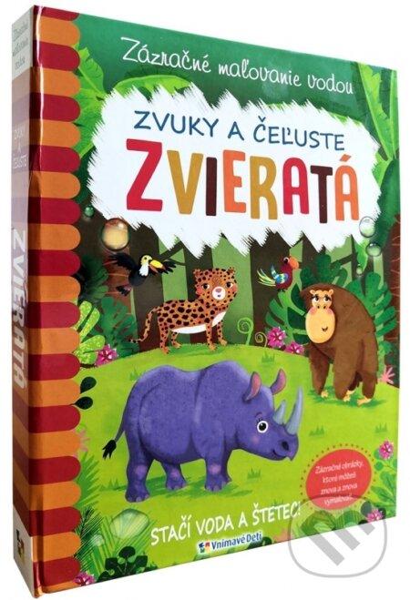 Fatimma.cz Zvieratá Image