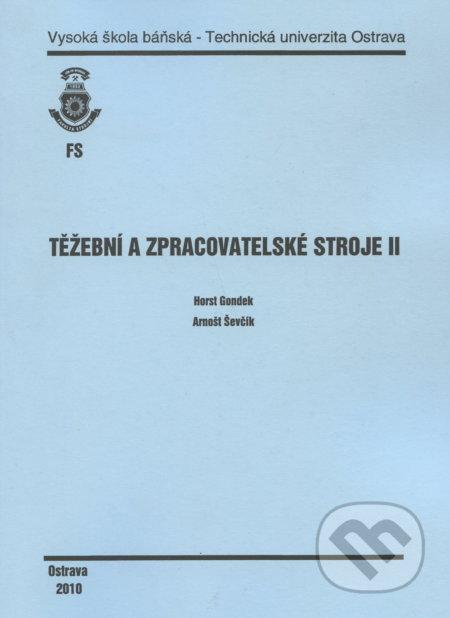 Removu.cz Těžební a zpracovatelské stroje II. Image