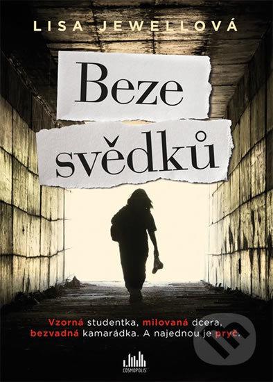 Fatimma.cz Beze svědků Image