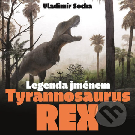 Interdrought2020.com Legenda jménem Tyrannosaurus rex Image