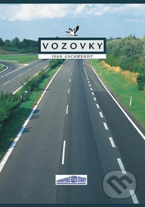 Fatimma.cz Vozovky - konštrukcie a ich dimenzovanie Image