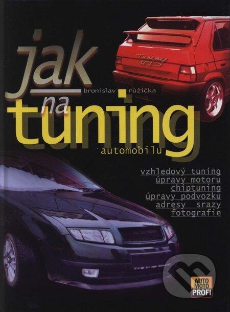 Fatimma.cz Jak na tuning automobilu Image