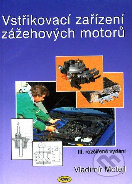 Fatimma.cz Vstřikovací zařízení zážehových motorů Image