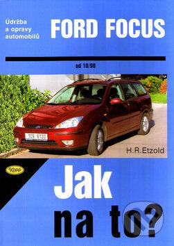 Fatimma.cz Ford Focus od 10/98 do 10/04 Image