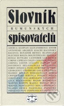 Interdrought2020.com Slovník rumunských a moldavských spisovatelů Image