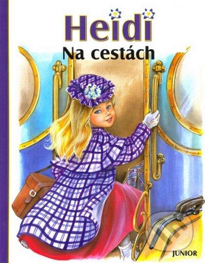 Fatimma.cz Heidi na cestách Image