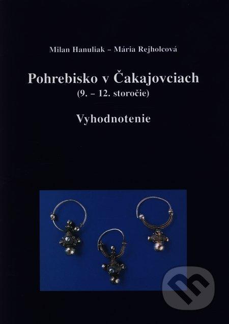 Excelsiorportofino.it Pohrebisko v Čakajovciach (9.—12.storočie) Image