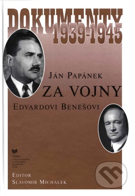 Excelsiorportofino.it Ján Papánek za vojny E. Benešovi Image