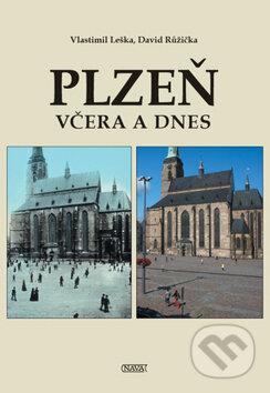 Bthestar.it Plzeň včera a dnes Image