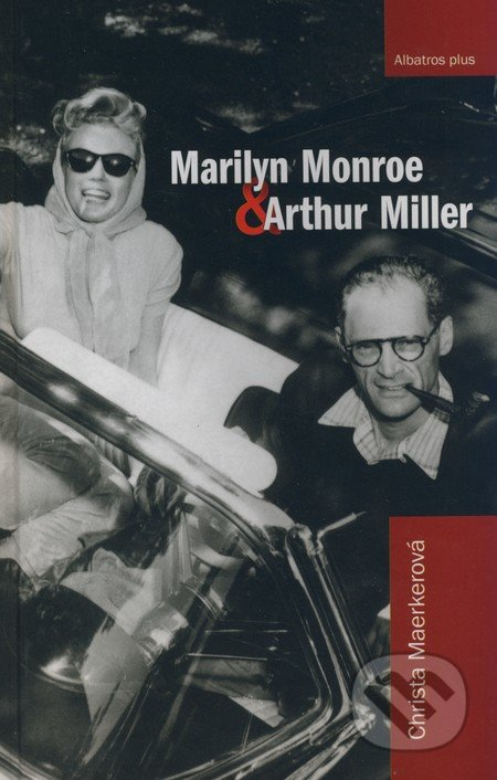 Newdawn.it Marylin Monroe & Arthur Miller Image
