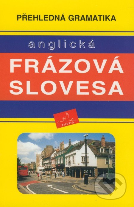 Fatimma.cz Anglická frázová slovesa Image