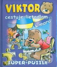 Interdrought2020.com Viktor cestuje lietadlom k moru Image