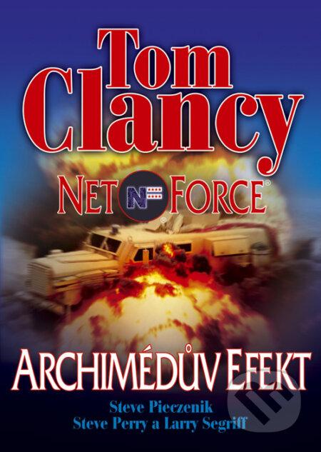 Venirsincontro.it Net Force: Archimédův efekt Image