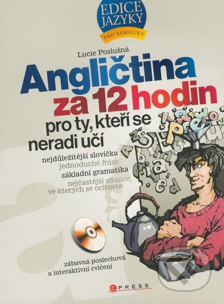 Peticenemocnicesusice.cz Angličtina za 12 hodin Image