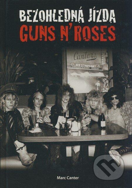 Valborberatrail.it Bezohledná jízda - Guns N'Roses Image