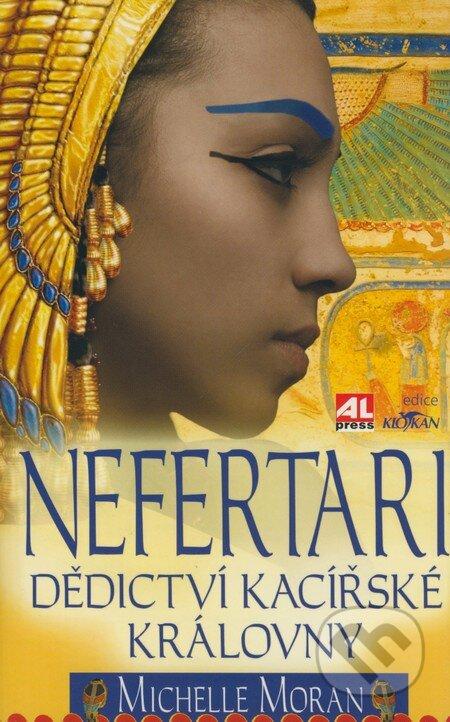 Venirsincontro.it Nefertari, Dědictví kacířské královny Image