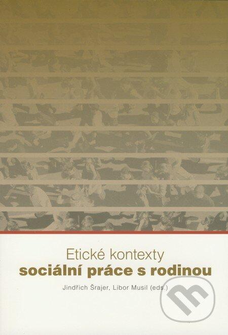 Peticenemocnicesusice.cz Etické kontexty sociální práce s rodinou Image