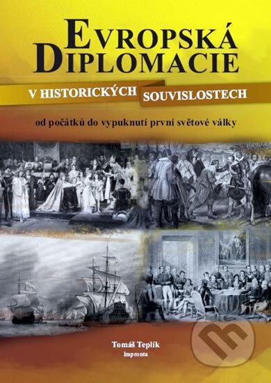 Fatimma.cz Evropská diplomacie v historických souvislostech Image