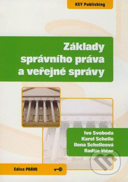 Fatimma.cz Základy správního práva a veřejné správy Image