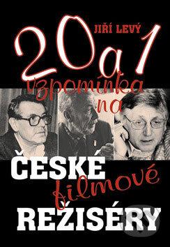 Fatimma.cz 20 a 1 vzpomínka na české filmové režiséry Image