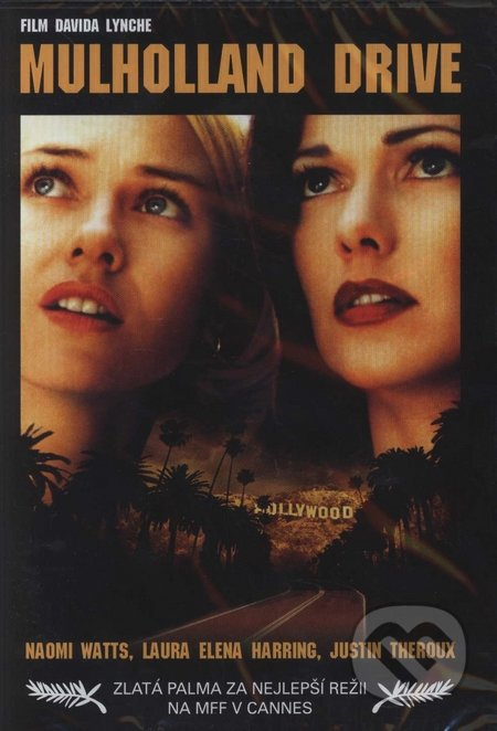 Mulholland Drive - David Lynch