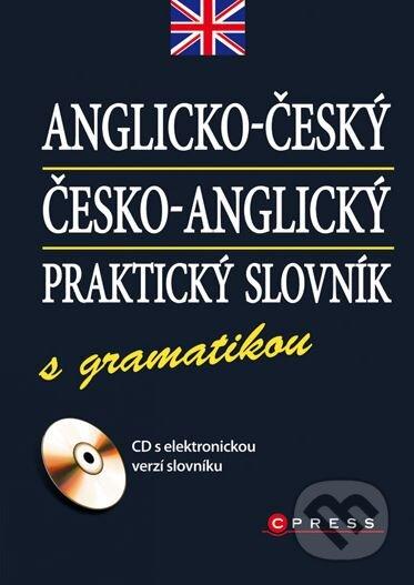Newdawn.it Anglicko-český, česko-anglický praktický slovník Image