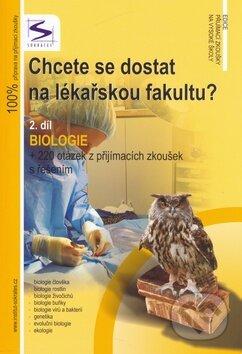 Fatimma.cz Chcete se dostat na lékařskou fakultu? 2.díl (Biologie) Image
