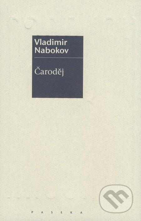 Čaroděj - Vladimír Nabokov