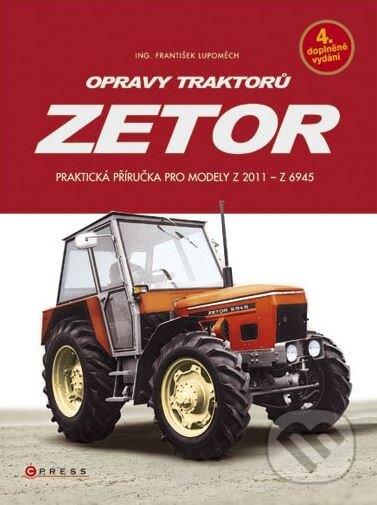 Excelsiorportofino.it Opravy traktorů Zetor Image