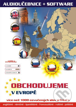 Obchodujeme v Evropě - Eddica