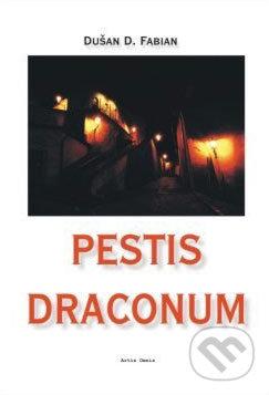Peticenemocnicesusice.cz Pestis Draconum Image