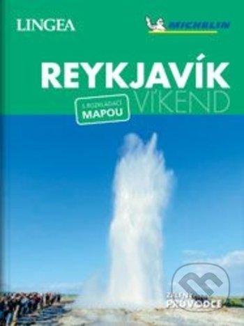 Reykjavík - Lingea