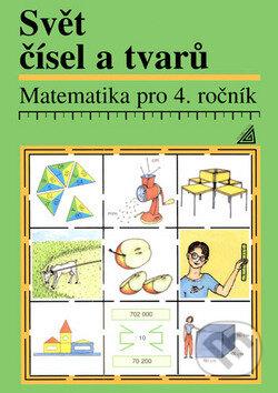 Bthestar.it Matematika pro 4. ročník Svět čísel a tvarů Image