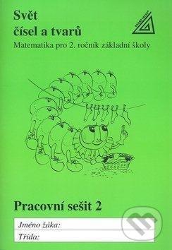 Peticenemocnicesusice.cz Svět čísel a tvarů Pracovní sešit 2 Image