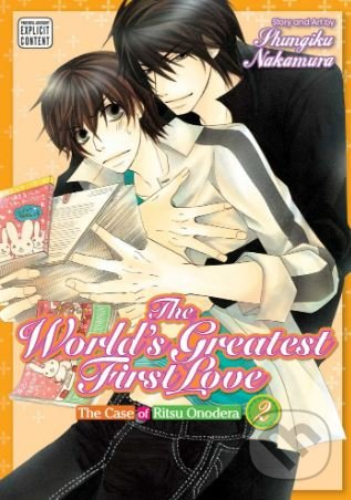 The World's Greatest First Love (Volume 2) - Shungiku Nakamura