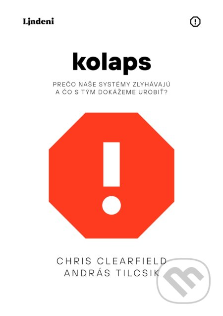 Kolaps - Chris Clearfield, András Tilcsik