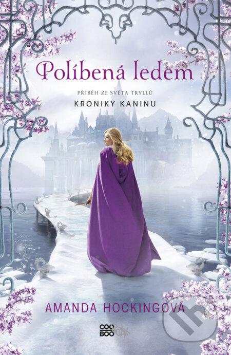 Políbená ledem - Amanda Hocking