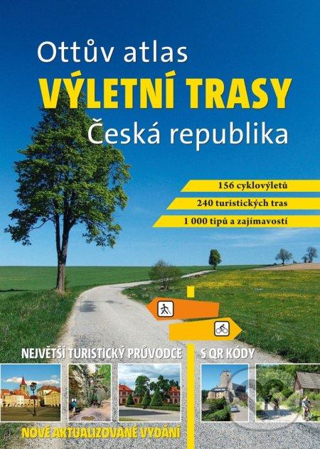 Peticenemocnicesusice.cz Ottův atlas - Výletní trasy: Česká republika Image