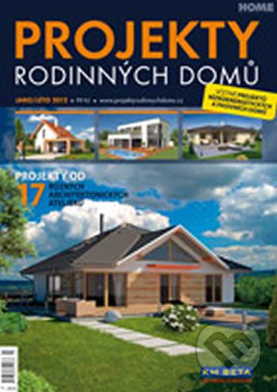 Fatimma.cz Projekty Rodinných domů 2012 Podzim/Zima Image