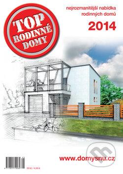 Fatimma.cz TOP Rodinné domy 2014 Image