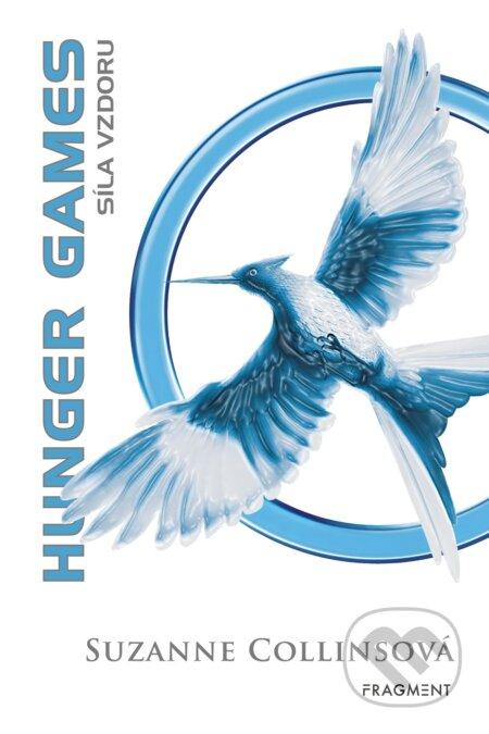 Fatimma.cz Hunger Games: Síla vzdoru Image