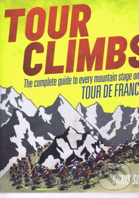 Tour Climbs - Chris Sidwells