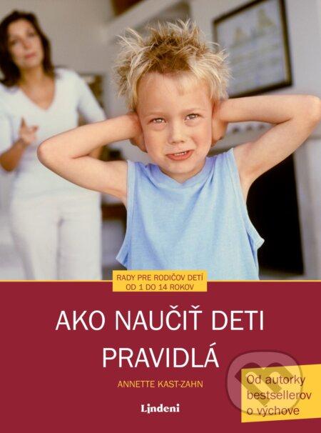 Fatimma.cz Ako naučiť deti pravidlá Image