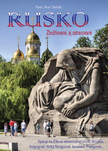 Fatimma.cz Rusko Image