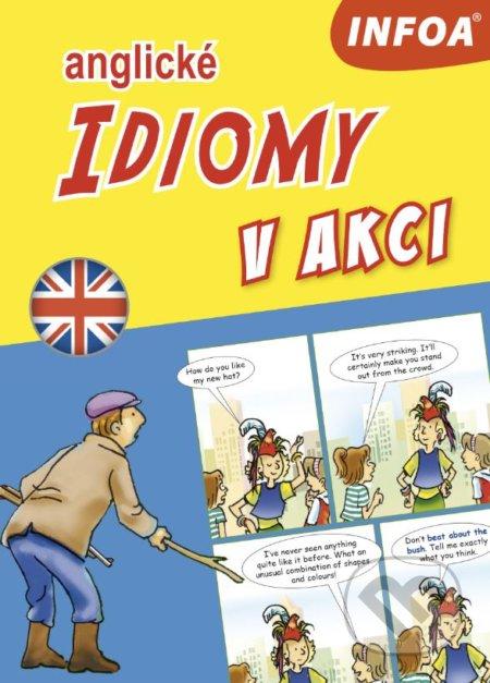 Peticenemocnicesusice.cz Anglické idiomy v akci Image