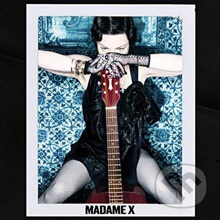 Madonna: Madame X Deluxe - Madonna