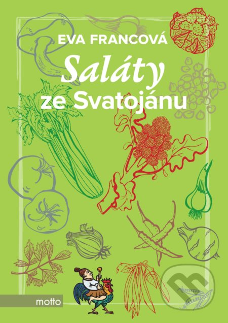 Peticenemocnicesusice.cz Saláty ze Svatojánu Image