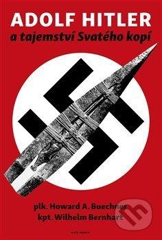Interdrought2020.com Adolf Hitler a tajemství svatého kopí Image